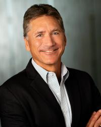 Dr. Brett Monia, CEO of Ionis Pharmaceuticals