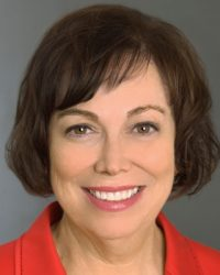 Peggy Wallace, managing partner at Golden Seeds