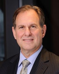 Stephen Sands, chairman of the Global Healthcare Group at Lazard