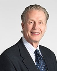Robert Gailus, chairman of the board, venture advisor to OgdenCAP Associates